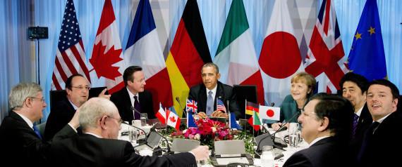 Le G7 s'empare de l'économie circulaire! Jean-ChristopheDelhaye
