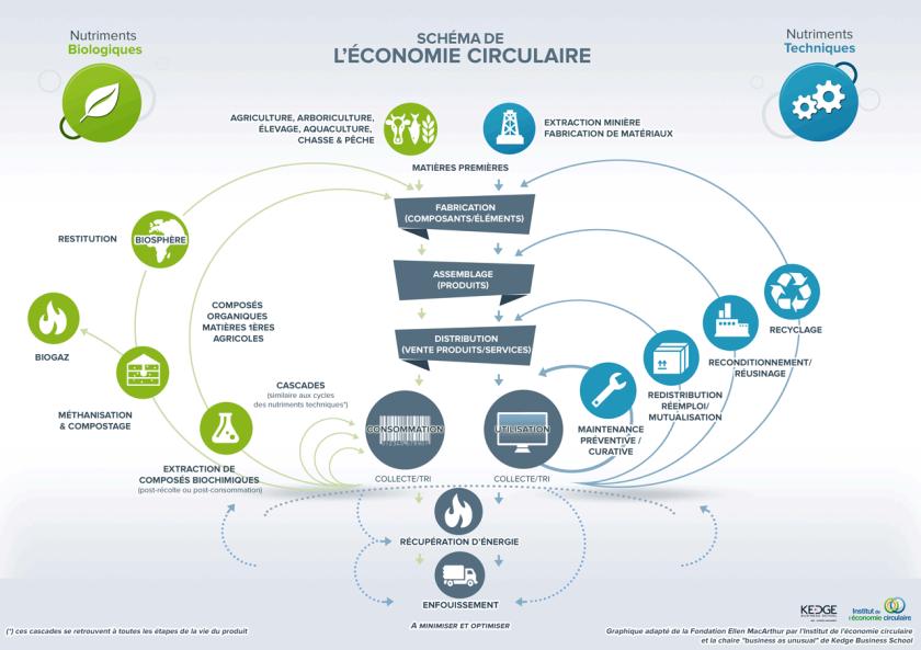 economie-circulaire-schema-Jean Christophe Delhaye